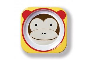 Детска купичка за храна Zoo