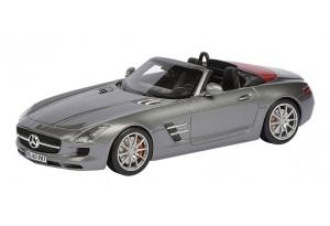 Schuco 1:87 Mercedes-Benz SLS AMG Coup 452585500