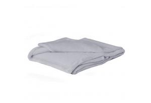 Одеяло BONO 75/100 сиво Baby Matex